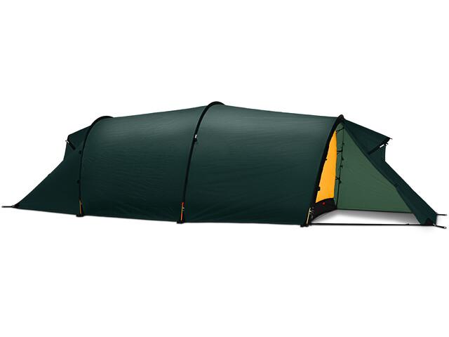Hilleberg Kaitum 4 tent, green